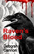 Raven's Blood (Raven Chronicles #4)