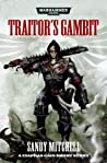 Traitor's Gambit (Ciaphas Cain)