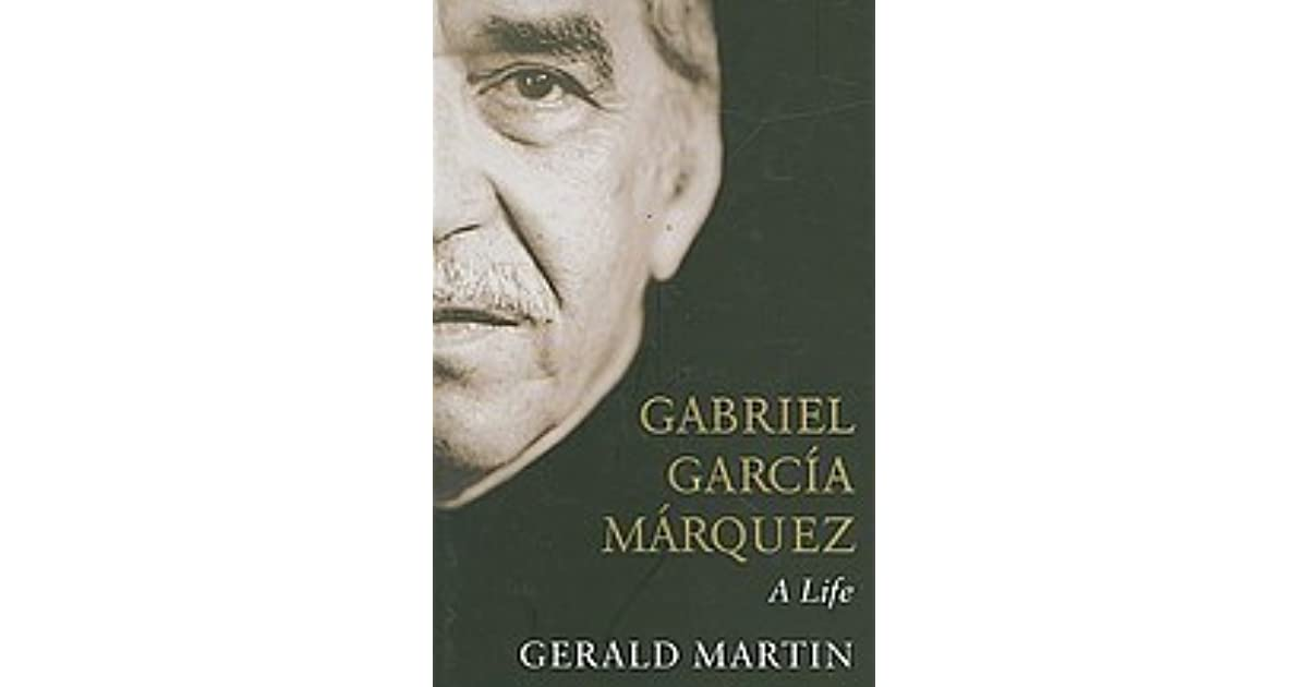 the life and literary works of gabriel garcia marquez Styles of gabriel garcia marquez english literature essay gabriel garcia marquez is no and works that are well- known to most people like the bible and.
