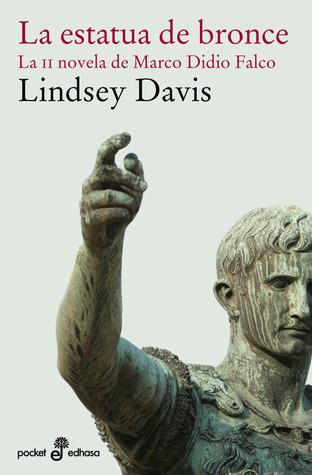 La estatua de bronce