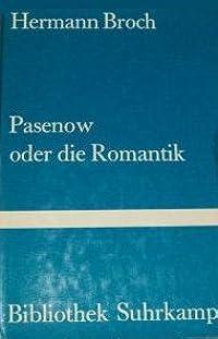 Pasenow oder die Romantik