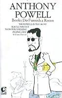 Books Do Furnish A Room: A Novel
