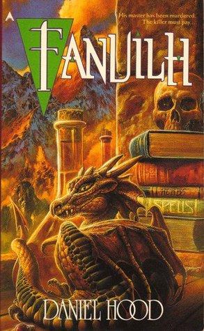 Fanuilh (Fanuilh, #1)