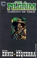 Just A Pilgrim: Garden of Eden