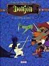 La Chemise de la nuit (Donjon Potron-Minet, #-99)