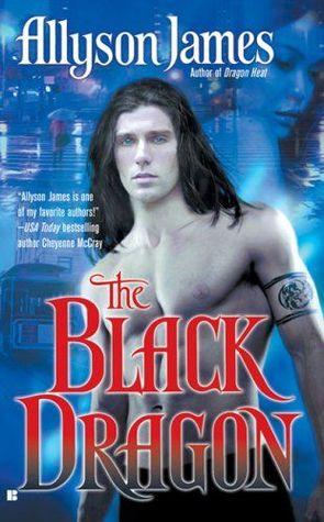 The Black Dragon Dragon 2 By Allyson James