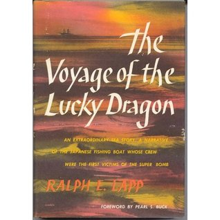 The Voyage of the Lucky Dragon