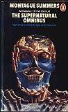 The Supernatural Omnibus: Volume 1: Hauntings and Horror