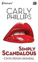 Simply Scandalous (Cinta Penuh Skandal)