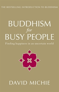 Image result for buddhism for busy people
