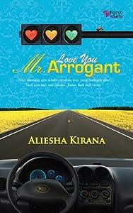 Love You Mr. Arrogant (Love You Mr. Arrogant, #1)