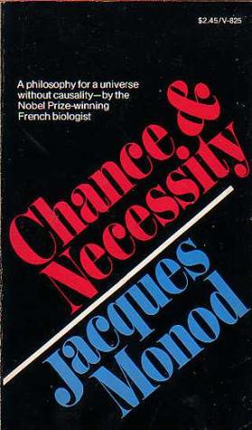 El Azar Y La Necesidad Jacques Monod Ebook