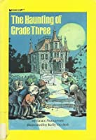 The haunting of grade three by grace maccarone get a copy fandeluxe Images