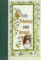 Alice's Adventures Under Ground (Alice's Adventures in Wonderland, #0) ebook review