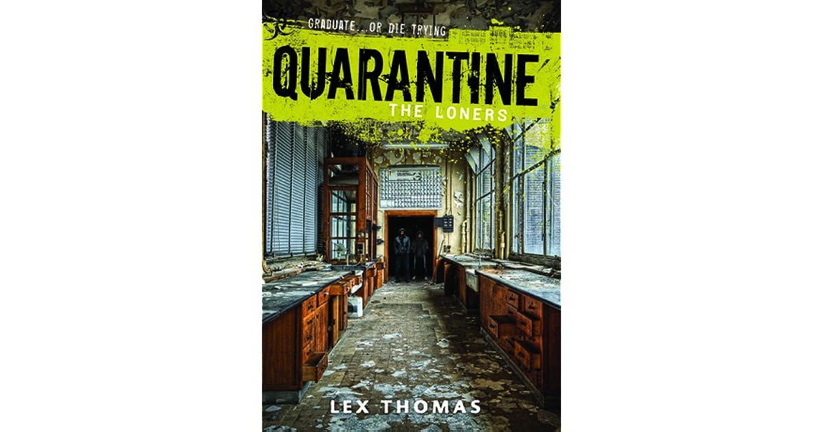 quarantine a love story