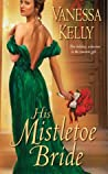 His Mistletoe Bride (The Stanton Family, #4)