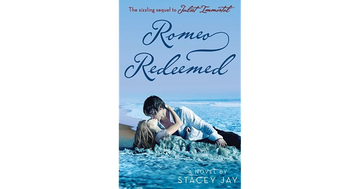 Romeo Redeemed Pdf