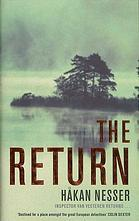 The Return (Inspector Van Veeteren #3)