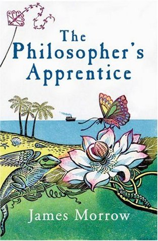 The Philosopher's Apprentice by James K. Morrow