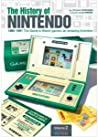 The History of Nintendo (1980-1991) - The Game & Watch