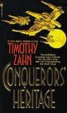 Conquerors' Heritage (The Conquerors Saga, #2)