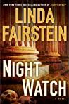 Night Watch (Alexandra Cooper, #14)