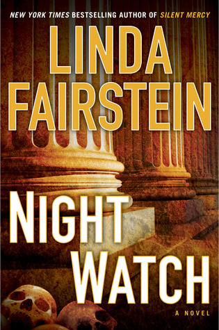 Night Watch (Alexandra Cooper, #14)