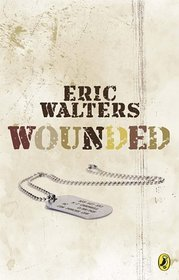 Download Wounded By Eric Walters