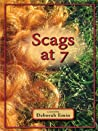 Scags at 7 by Deborah Emin