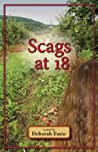 Scags at 18 by Deborah Emin