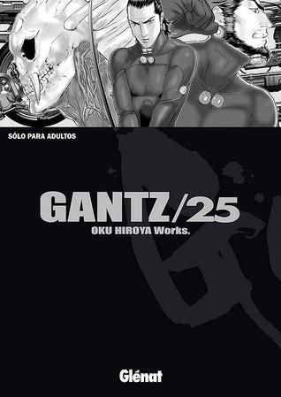 GANTZ DE BAIXAR VOLUMES