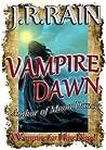 Vampire Dawn (Vampire for Hire #5)