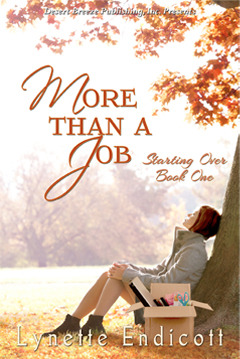 More Than a Job (Starting Over, Book #1)
