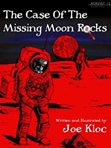 The Case of the Missing Moon Rocks