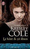 Le baiser du roi démon (Les ombres de la nuit, #6)
