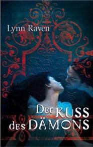 Der Kuss des Dämons (Dawn & Julien, #1)