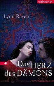 Das Herz des Dämons (Dawn & Julien, #2)