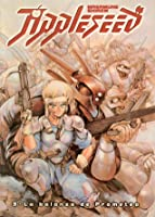 Appleseed The Scales Of Prometheus By Masamune Shirow