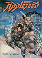 Appleseed The Promethean Balance By Masamune Shirow