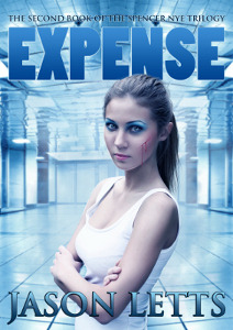 Expense (The Spencer Nye Trilogy #2)
