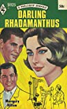 Darling Rhadamanthus by Margery Hilton