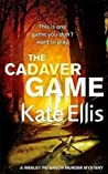 The Cadaver Game (Wesley Peterson, #16)