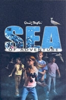 The Sea of Adventure (Adventure, #4)