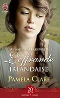L'offrande irlandaise (La famille Blakewell, #2)