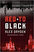 Red To Black (Anna Resnikov, #1)