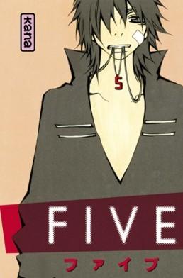 Five, Tome 1