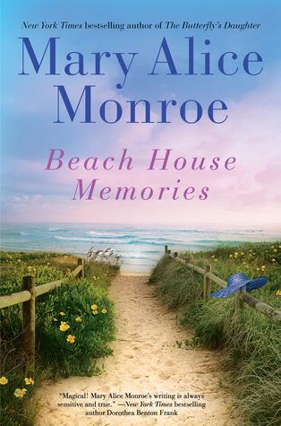 Beach House Memories (Beach House #3)