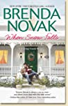 When Snow Falls (Whiskey Creek, #2)
