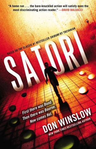Read Satori By Don Winslow
