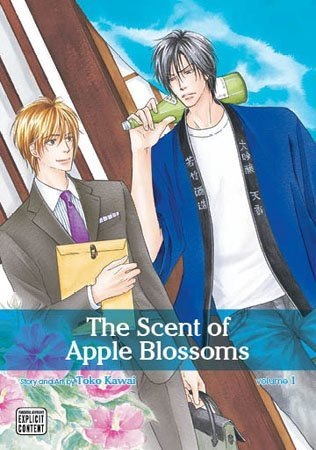 The Scent of Apple Blossoms, Vol. 1